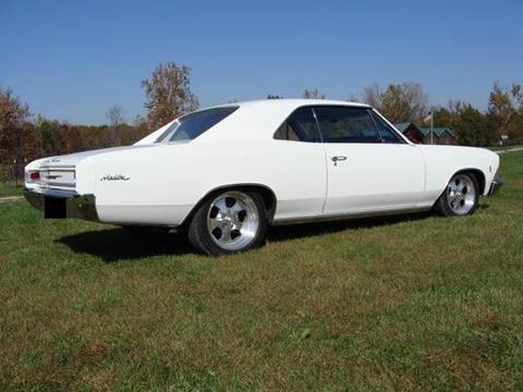 1966 Chevrolet Chevelle for sale in Hobart, IN