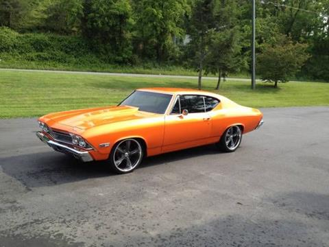 1968 Chevrolet Chevelle for sale in Hobart, IN