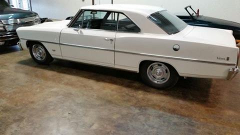 1967 Chevrolet Nova for sale in Hobart, IN