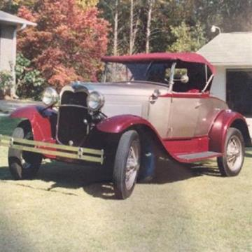 1930 Ford Model A for sale in Hobart, IN