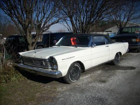 1965 Ford Galaxie 500 for sale in Hobart, IN