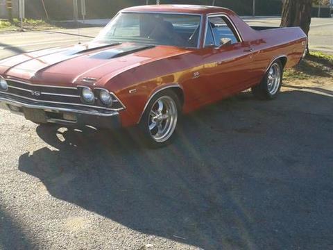 1969 Chevrolet El Camino for sale in Hobart, IN