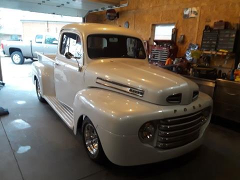 1948 Ford F-100 for sale in Hobart, IN