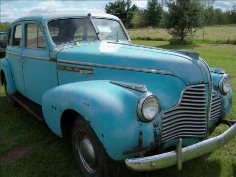 1940 Buick Special for sale at Haggle Me Classics in Hobart IN