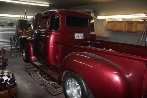1947 Chevrolet 3100 for sale at Haggle Me Classics in Hobart IN