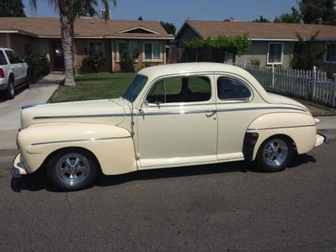 1946 Ford Super Deluxe for sale in Hobart, IN
