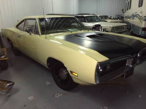 1970 Dodge Super Bee for sale at Haggle Me Classics in Hobart IN