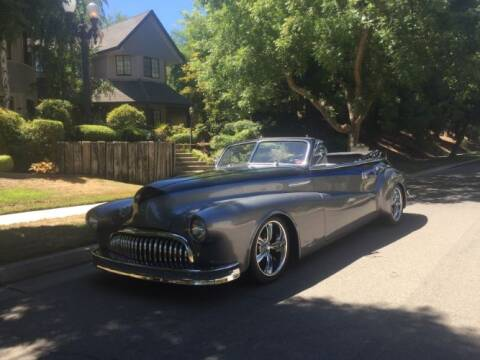 1948 Buick Roadmaster for sale at Haggle Me Classics in Hobart IN