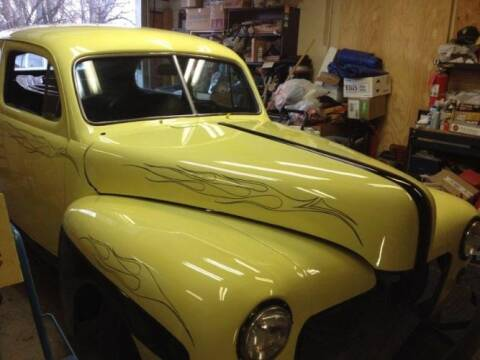 1947 Ford Tudor for sale at Haggle Me in Hobart IN