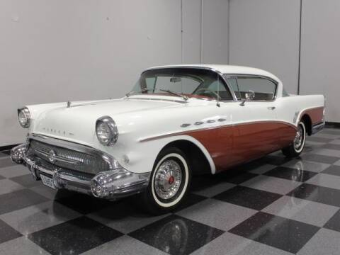 1957 Buick Super for sale at Haggle Me Classics in Hobart IN