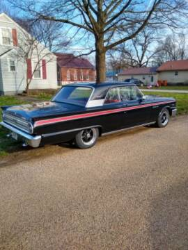 1963 Ford Fairlane for sale at Haggle Me Classics in Hobart IN