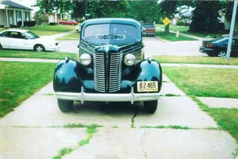 1938 Buick Special for sale at Haggle Me Classics in Hobart IN