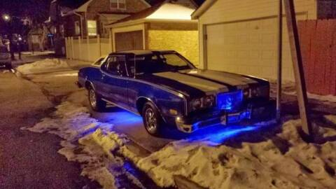 1976 Mercury Montego for sale at Haggle Me Classics in Hobart IN