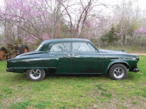 1952 Studebaker Champion for sale at Haggle Me Classics in Hobart IN