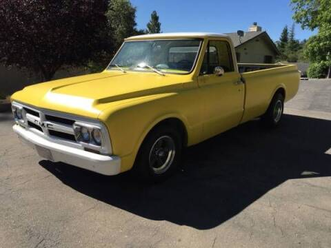 1967 GMC C/K 1500 Series for sale at Haggle Me Classics in Hobart IN