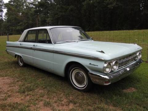 1963 Mercury Meteor for sale at Haggle Me Classics in Hobart IN