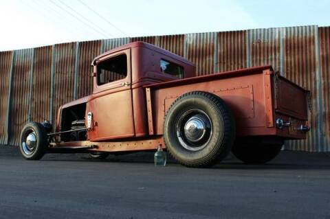 1934 Ford F-150
