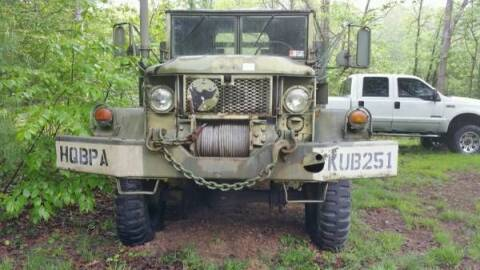 1970 Kaiser Jeep