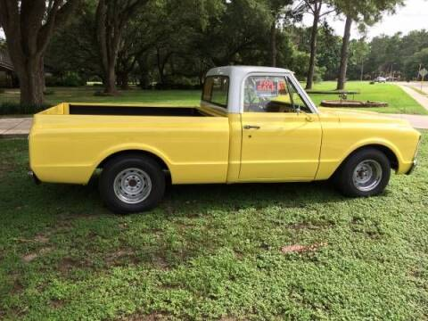 1969 GMC C/K 1500 Series for sale at Haggle Me Classics in Hobart IN