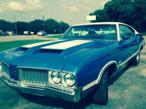 1970 Oldsmobile Cutlass for sale at Haggle Me Classics in Hobart IN