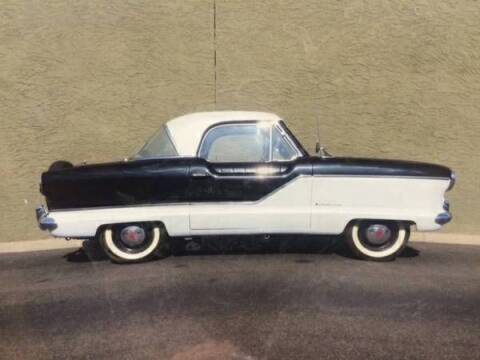1959 Nash Metropolitan for sale at Haggle Me Classics in Hobart IN