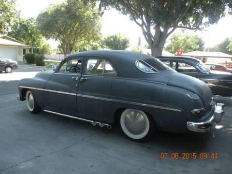 1949 Mercury Sedan for sale at Haggle Me Classics in Hobart IN