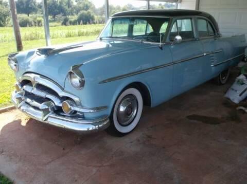1954 Packard Sedan for sale at Haggle Me Classics in Hobart IN