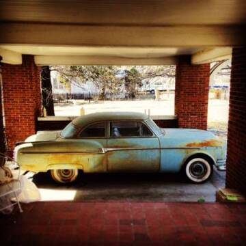 1953 Packard Clipper for sale at Haggle Me Classics in Hobart IN