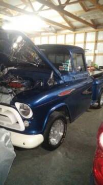 1957 Chevrolet 3100 for sale at Haggle Me Classics in Hobart IN