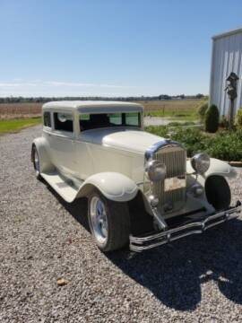 1930 Buick Coupe for sale at Haggle Me Classics in Hobart IN