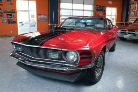 1970 Ford Mustang for sale at Haggle Me Classics in Hobart IN