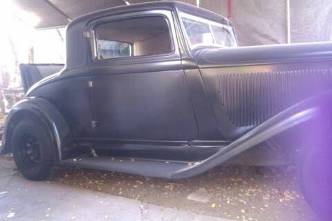 1932 Desoto Coupe for sale at Haggle Me Classics in Hobart IN