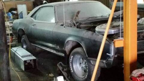 1966 Buick Riviera for sale at Haggle Me Classics in Hobart IN