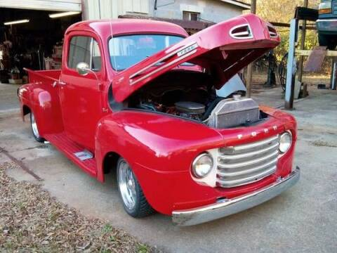 1950 Ford F-100 for sale at Haggle Me Classics in Hobart IN