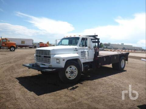 1989 Ford F-700 for sale at Haggle Me Classics in Hobart IN