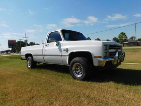 1983 GMC K10 for sale at Haggle Me Classics in Hobart IN