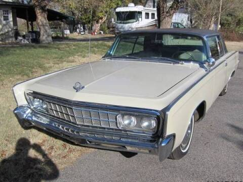 1966 Chrysler Imperial for sale at Haggle Me Classics in Hobart IN