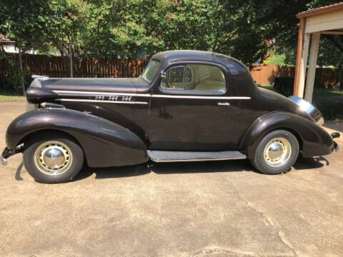1936 Oldsmobile Cutlass for sale at Haggle Me Classics in Hobart IN