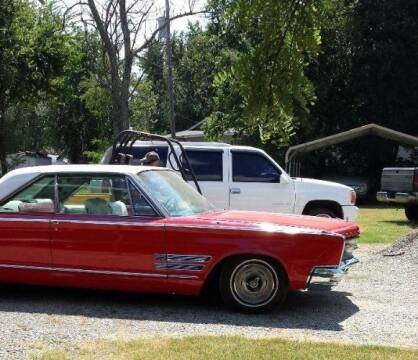 1966 Chrysler 300 for sale at Haggle Me Classics in Hobart IN
