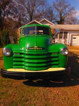 1950 Chevrolet C4500 for sale at Haggle Me Classics in Hobart IN