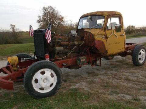 1956 International Rat Rod for sale at Haggle Me Classics in Hobart IN