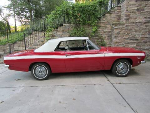 1969 Plymouth Barracuda for sale at Haggle Me Classics in Hobart IN