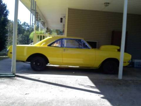 1971 Dodge Dart for sale at Haggle Me Classics in Hobart IN