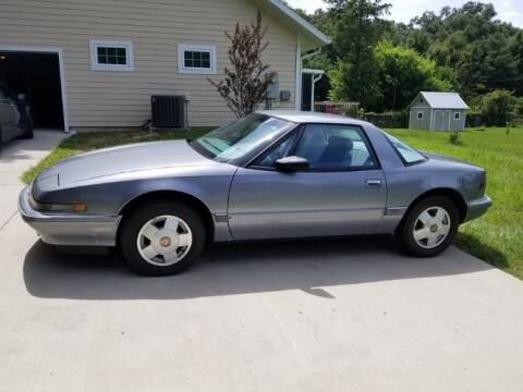 1990 Buick Reatta for sale at Haggle Me Classics in Hobart IN