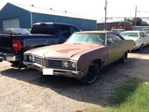 1968 Buick Wildcat for sale at Haggle Me Classics in Hobart IN