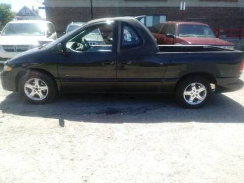 2000 Dodge El Camino Style for sale at Haggle Me Classics in Hobart IN