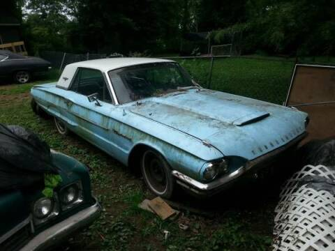 1964 Ford Thunderbird for sale at Haggle Me Classics in Hobart IN