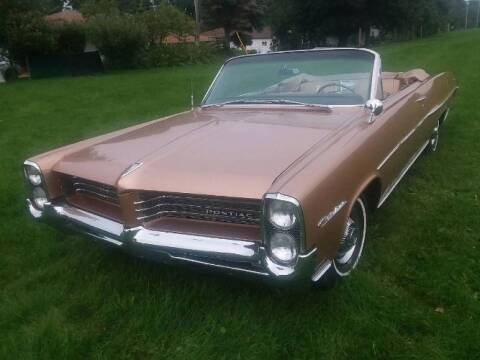 1964 Pontiac Catalina for sale at Haggle Me Classics in Hobart IN