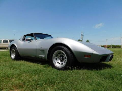 1979 Chevrolet Corvette for sale at Haggle Me Classics in Hobart IN