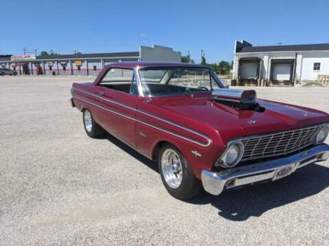 1964 Ford Falcon for sale at Haggle Me Classics in Hobart IN